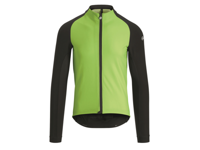Assos Mille GT Winter Jacket - Cykeljakke - Sort - Str. M