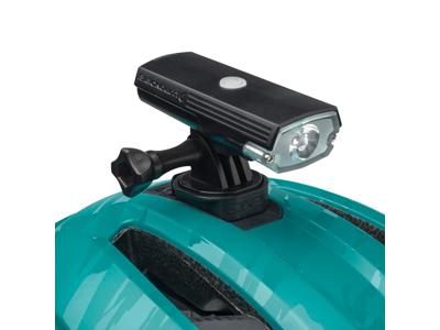 Blackburn Dayblazer 400 - Forlygte - 400 lumen