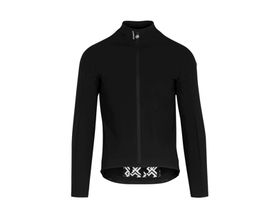 Assos Mille GT ULTRAZ Winter Jacket EVO - Cykeljakke - Sort