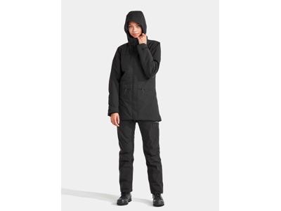 Didriksons - Alta - Womens Jacket 3 - Sort