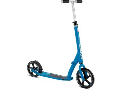 Puky Speedus ONE - Scooter for barn og voksne - Blå