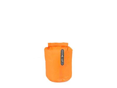 Ortlieb Dry-Bag - Vandtæt taske - 1,5 Liter - Orange