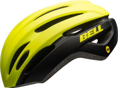Bell Avenue Mips - Cykelhjelm - Mat/Glans Hi-Vis/Sort - Str. 54-61 cm
