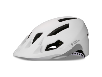 Sweet Protection Dissenter MIPS - MTB hjälm - Matt vit