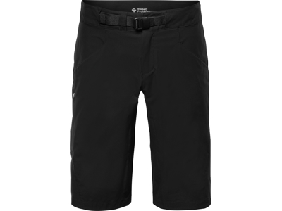 Sweet Protection Hunter Slashed Shorts - MTB Cykelbuks - Sort