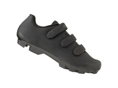 AGU R410 - MTB - Velcro - Sort
