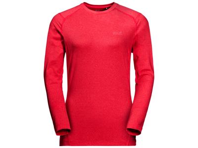 Jack Wolfskin Sky Flex - Långärmad skjorta för kvinnor
