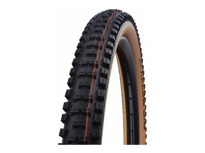 Schwalbe Big Betty - Evolution Line Foldedæk - 29x2,40 (62-622) E-50 - Classic skin