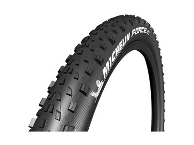 Michelin Force XC - MTB foldedæk - 29x2,25 (57-622) - Sort