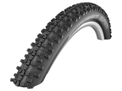 Schwalbe Smart Sam - Tråddæk - 24x2,10 (54-507) - Sort