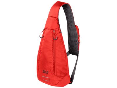 Jack Wolfskin Delta bag - Carry over taske - 4 liter