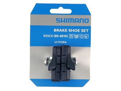 Shimano 105 - Bremsesko komplet - Model BR7010 - Type R55C4