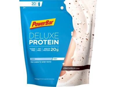 Powerbar - Deluxe Protein - Stracciatella - 500 gram