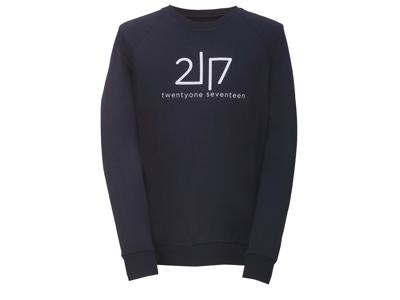2117 OF SWEDEN Kalvamo - Sweater - Unisex - Ink