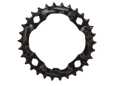 Shimano - FC-MT500 Klinge 30 tands - Til triple kranksæt 3x10 gear