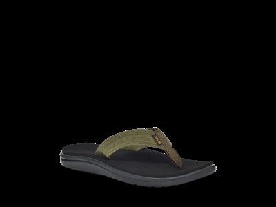 Teva M Voya Flip - Sandal til mænd - Bristol Dark Olive
