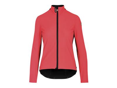 Assos UMA GT ULTRAZ Winter Jacket EVO - Cykeljakke - Pink