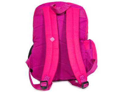 Trespass Swagger - Skoletaske - 16 liter - Pink