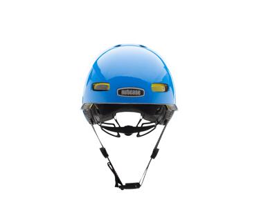 Nutcase - Street MIPS - Cykelhjelm med skaterlook - Check Me