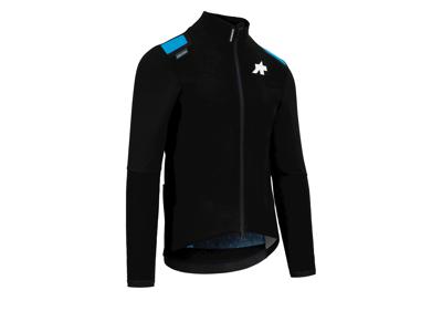 Assos Equipe RS Winter Jacket - Cykeljakke - Sort