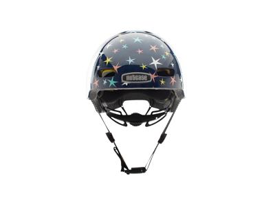 Nutcase - Little Nutty MIPS - Cykelhjelm med skaterlook - Stars Are Born