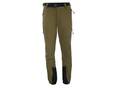 2117 AV SVERIGE Tåby Eco Outdoor - Uformelle bukser - Grønn