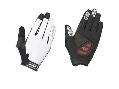 GripGrab SuperGel XC Touchscreen - Langfingret handske - Hvid