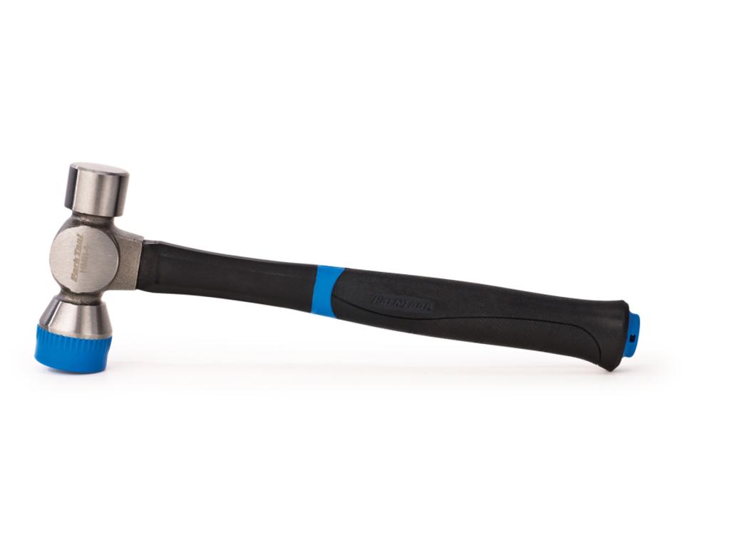 Image of   Park Tool HMR-4 - Hammer - Cykelreparation - 34,5cm lang
