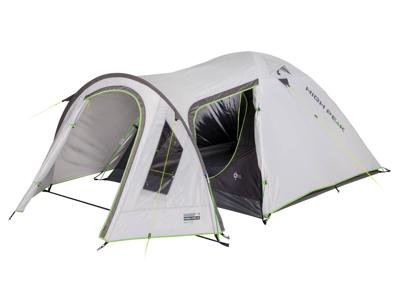 High Peak Kira 4.0 - 4 personers telt - Nimbusgrått