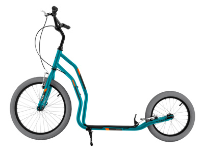 Streetsurfing K-Bike løbehjul - KB3 - Runner