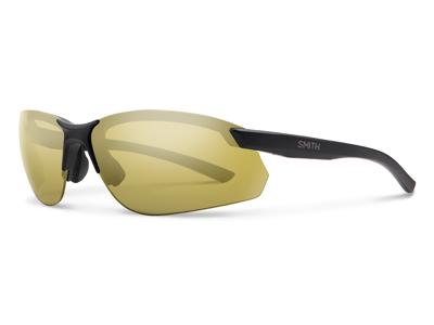 Smith Parallel Max 2 - Cykelglasögon - Matt svart - 2 uppsättningar linser