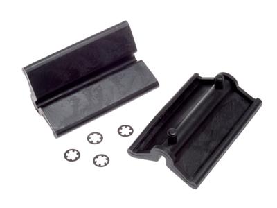 Park Tool 1002 - Klämskyddsset - Plastkäftar för arbetsläge