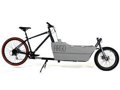 Argo -  Cargo Bike Kit - Natur