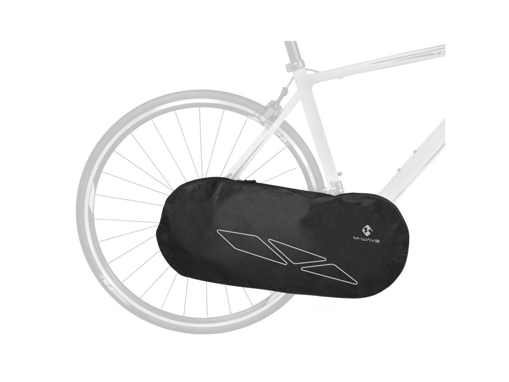 Køb M-Wave Rotterdam Protect Drive – Transporttaske til krank/forskifter/bagskifter/kæde