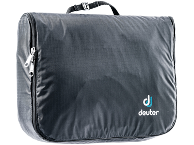 Deuter Wash Center Lite II - Toilettaske - Sort
