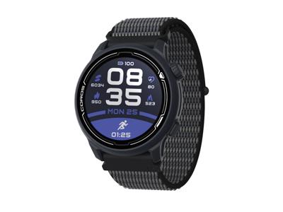 Coros - Pace 2 - Sportsur med GPS - Dark Navy - Nylon Rem