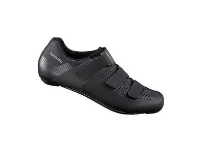 Shimano RC100 - Cykelsko Road RC1 - Sort