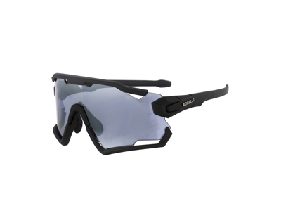 Rogelli Switch - Cykelbrille - TR-90 - 3 sæt linser