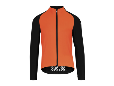 Assos Mille GT Winter Jacket EVO - Cykeljakke - Lolly red