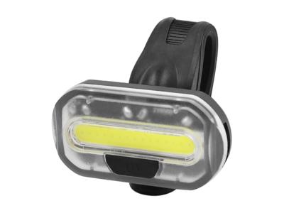 OXC Bright Torch - Cykelljus fram - 5 Lumen - LED