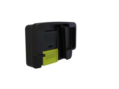 Basil Baseasy/KF Adapter Plate - Adapterplade - Sort
