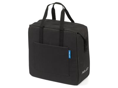 XLC - Shopper - taske til bagagebærer - Sort