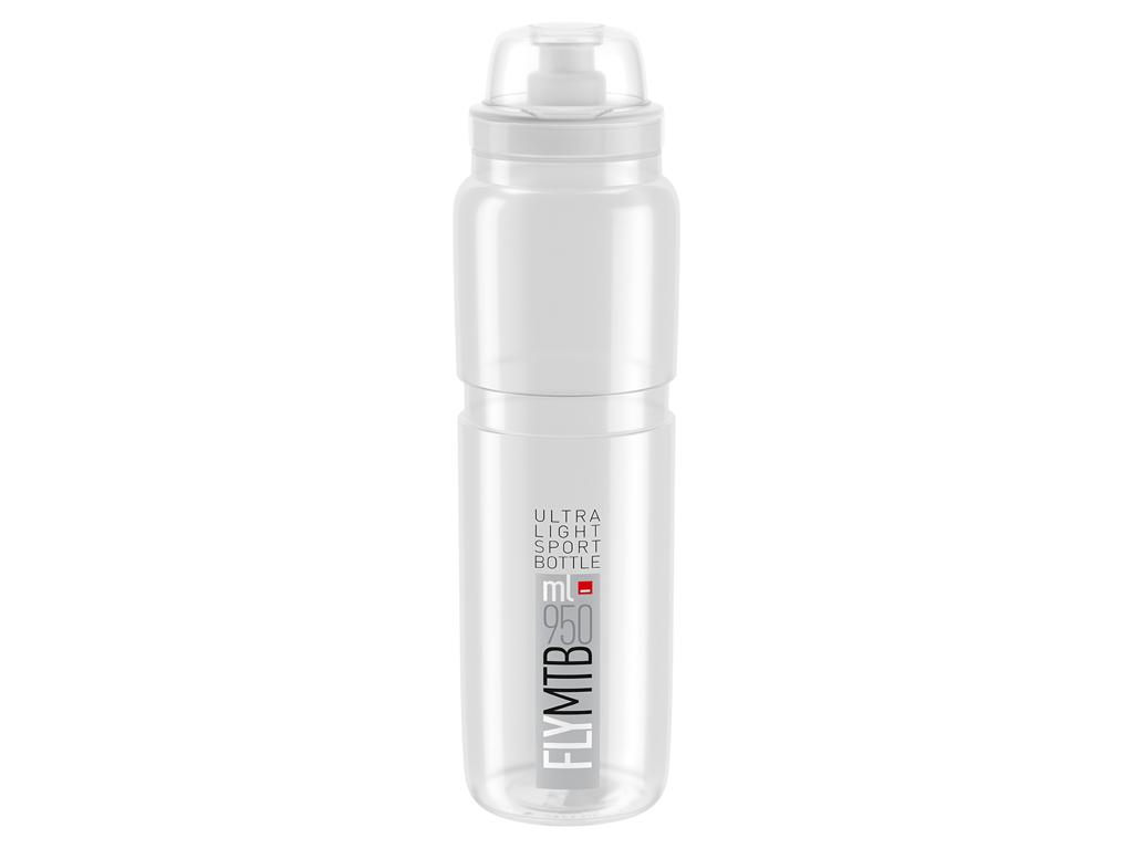 Elite Fly MTB - Drikkedunk 950ml  - 100% Biologisk nedbrydelig - Klar