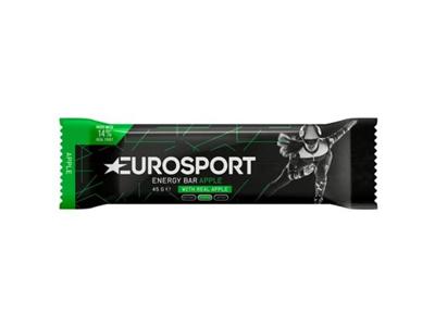 Eurosport Nutrition - Æble Energibar - 45 g