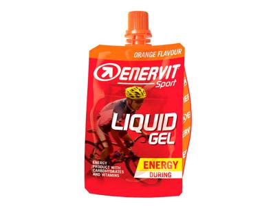 Enervit - Sport - Liquid Gel  Competition - Appelsin 60ml