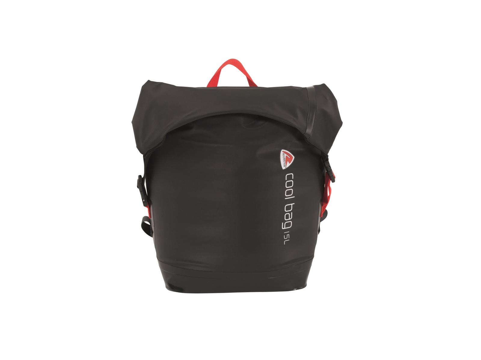 Robens Cool Bag Cool och vattentät väska 15 liter Svart (SEK 449,00)