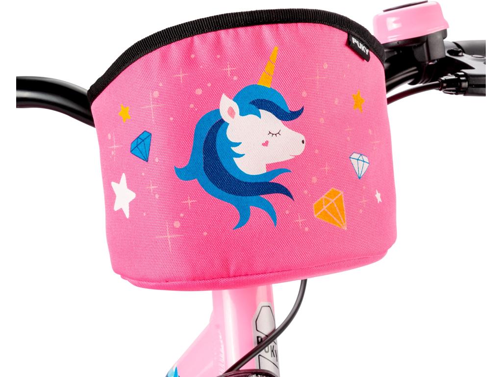 Puky - Doll seat carry - Styrtaske til løbecykler - Pink