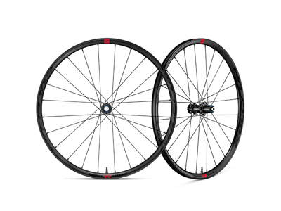 """FULCRUM Rapid Red 5 DB - Hjulsæt - Gravel - 28"""" - 1700 g. - Disc- Clincher/tubeless ready"""