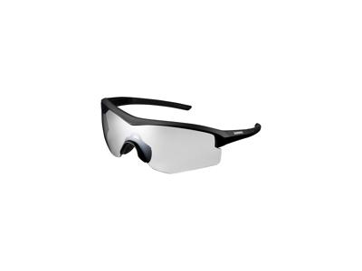 Shimano Spark - Cykelbriller - Fotokromisk - Grå