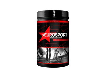 Eurosport Nutrition - Isotonisk Sportsdrik - Jordbær - 600 g